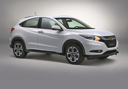 Honda-HR-V-