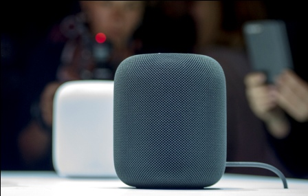 Apple-presenta-su-altavoz-inteligente