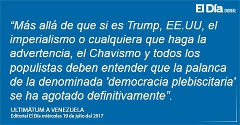 Ultimatum-a-Venezuela