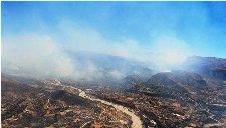 Desastre-por-grave-incendio-en-Tarija