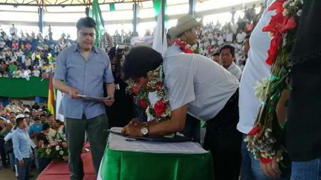 Evo-Morales-promulga-la-ley-que-resta-intangibilidad-al-TIPNIS
