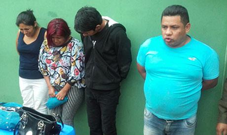 Capturan-a-cuatro-personas-acusadas-de-supuesto-robo