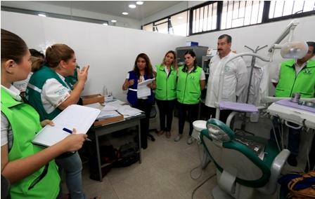 Ministerio-de-Salud-inspecciona-centros-odontologicos