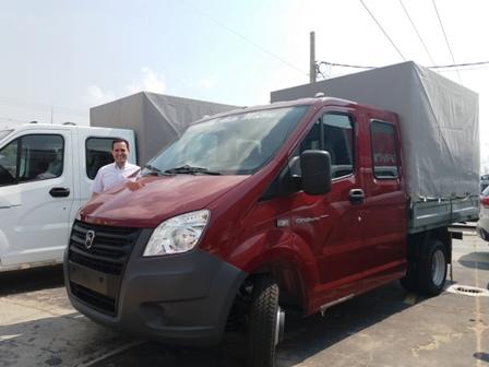 Vehiculos-rusos-nuevos-modelos-en-Expocruz-