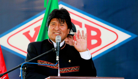 Evo-Morales-dice-que-quiere-evitar--chismoserias--de-la-derecha