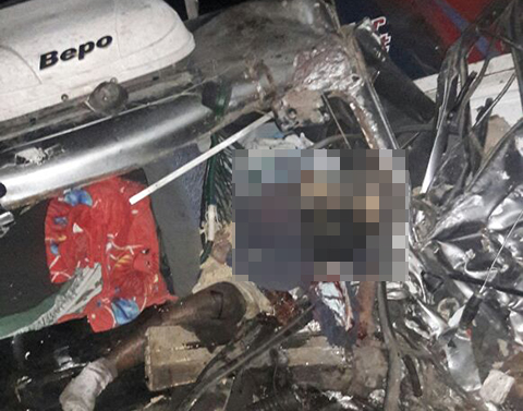 Un-muerto-y-varios-heridos-deja-accidente-de-transito-en-ruta-bioceanica