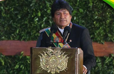 Evo-Morales-invita-a-Chile-a-entablar-dialogo-sin-perdedores-ni-vencedores