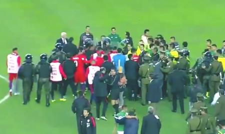 La-FIFA-sanciona-a-Bolivia-por-el-partido-con-Chile