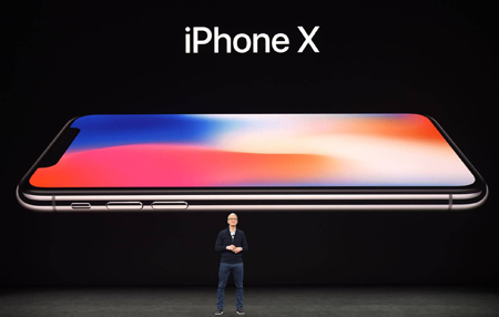 Apple-presenta-el-Iphone-X-y-el-Iphone-8