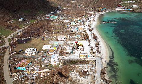 Cien-presos-de-alto-riesgo-escaparon-cuando-Irma-golpeo-las-Islas-Virgenes-Britanicas