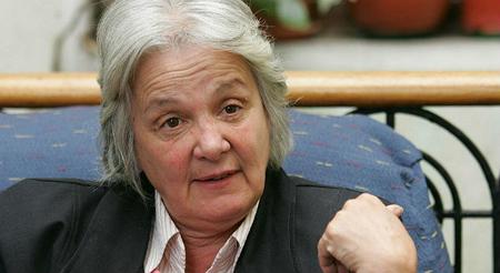 Lucia-Topolansky,-esposa-de-Jose-Mujica,-asume-la-vicepresidencia-en-Uruguay