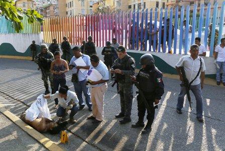 Violenta-jornada-deja-13-muertos-en-Mexico