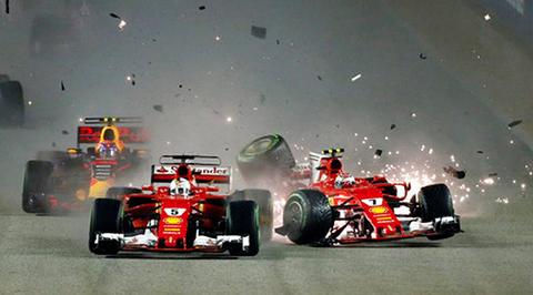 Hamilton-triunfa-en-Singapur-y-Vettel-se-estrella