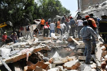 Desastre-en-Mexico-por-brutal-sismo-de-7,1-grados