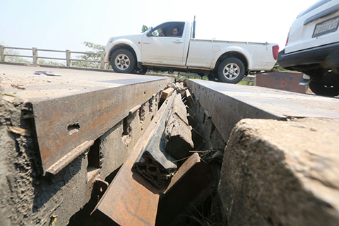 Por-trabajos-de-mantenimiento-cerraran-el-puente-Urubo