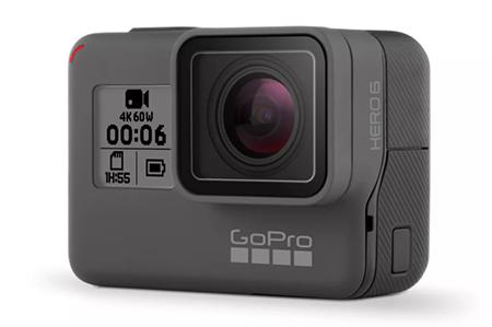 La-nueva-GoPro-Hero-6-Black,-capaz-de-grabar-video-4K-a-60fps-o-camara-lenta-en-1080p