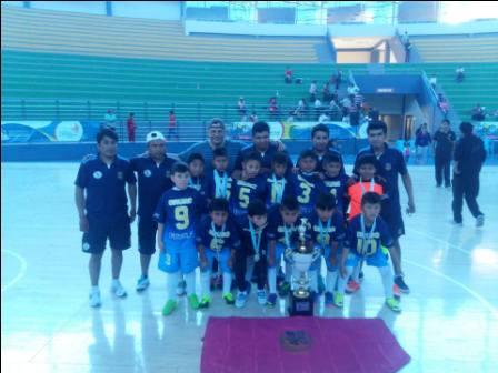 Oruro-impone-su-poderio-en-el-Nacional-de-Futsal