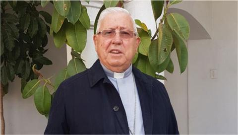 Iglesia-Catolica-condena-violencia-en-la-basilica-de-San-Francisco-de-La-Paz