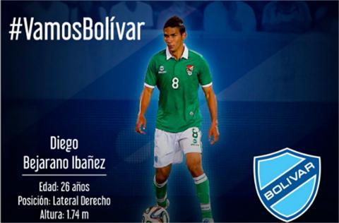 Diego-Bejarano-es-el-nuevo-refuerzo-de-Bolivar