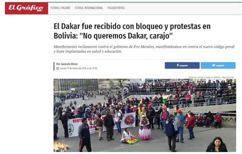 Asi-refleja-la-prensa-internacional-el-ingreso-del-Dakar-a-Bolivia-en-medio-de-protestas