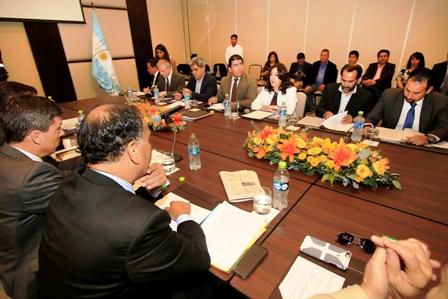 Puertos-bolivianos-buscan-fortalecer-la-hidrovia-Parana---Paraguay