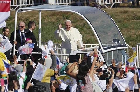 La-visita-del-Papa-a-Chile-se-complica-con-mas-violencia-mapuche