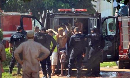 Una-nueva-masacre-carcelaria-en-Brasil-deja-9-muertos-y-14-heridos-