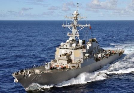 Viola-soberania-buque-estadounidense