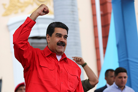 El-chavismo-decide-celebrar-elecciones-presidenciales-antes-del-30-de-abril