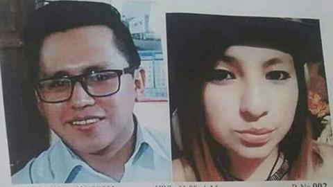 Asesinato-de-Carla-y-Jesus:-Romero-dice--caso-cerrado--y-Fiscalia-contradice