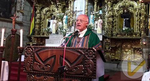 Iglesia-expresa-preocupacion-por-persistencia-de-conflicto-social-en-Bolivia