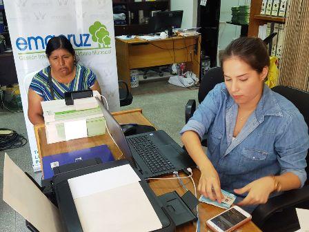 Registran-a-recuperadores-de-residuos-en-Santa-Cruz