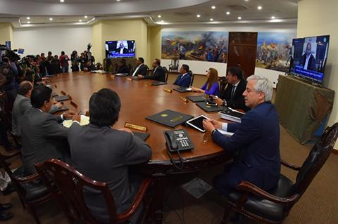 Garcia-Linera-y-gabinete-de-ministros-siguen-lectura-del-fallo-de-La-Haya-en-la-Casa-Grande-del-Pueblo