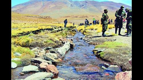 -La-Corte-de-La-Haya-cita-para-el-17-de-octubre-a-los-agentes-Bolivia-y-Chile-por-la-demanda-del-Silala