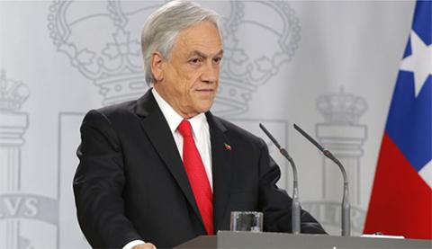 Pinera-a-Morales:-para-dialogar,-Bolivia-debe-abandonar-su--absurda-pretension-de-mar-
