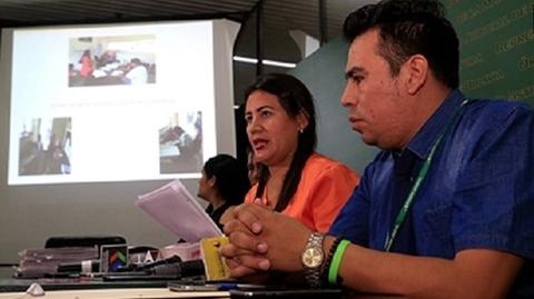 Dimite-el-delegado-Mauricio-Romero-acusado-de-cobros-en-Santa-Cruz