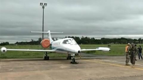 Incautan-en-Paraguay-avion-que-arribo-desde-Cochabamba-y-detienen-a-su-piloto