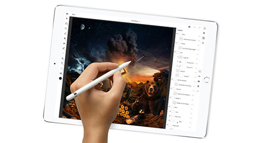 El-iPad-tendra-una-version-completa-de-Adobe-Photoshop