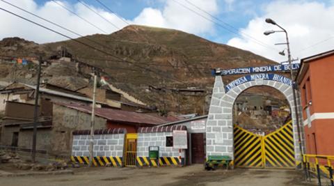 Por-baja-produccion-la-empresa-minera-Huanuni-registra-deficit-de-al-menos-$us-2-millones