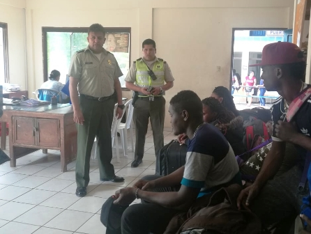 Arrestan-a-haitianos-en-Puerto-Quijarro