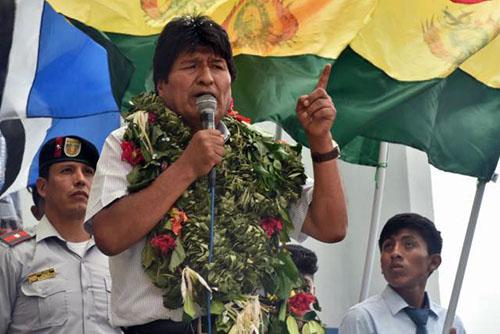 Morales-anuncia-la-creacion-del-programa--Mi-Luz--para-acelerar-la-electrificacion-del-pais