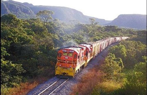 -Tren-bioceanico:-consorcio-suizo-aleman-llega-el-sabado-para-inspeccionar-el-proyecto
