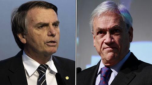 -Bolsonaro-y-Pinera-hablaron-de-un-corredor-bioceanico-que-excluye-a-Bolivia