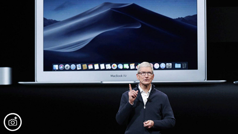 Apple-presento-una-nueva-MacBook-Air,-Mac-Mini-y-un-iPad-Pro