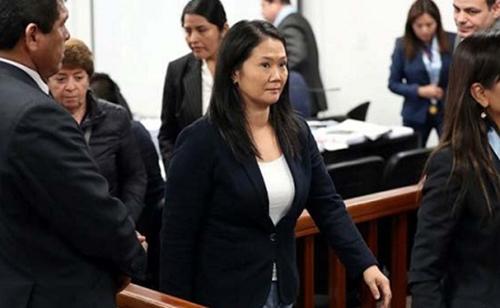 Peru:-Juez-ordena-detencion-preventiva-para-Keiko-Fujimori
