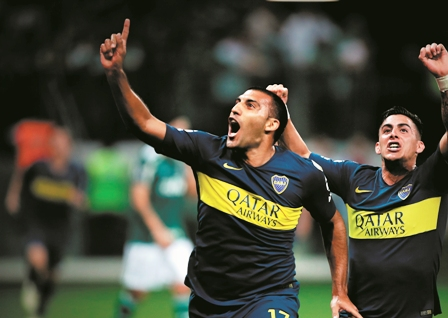 Clasificacion-a-pedir-de-Boca,-se-viene-la-final-con-superclasico-argentino