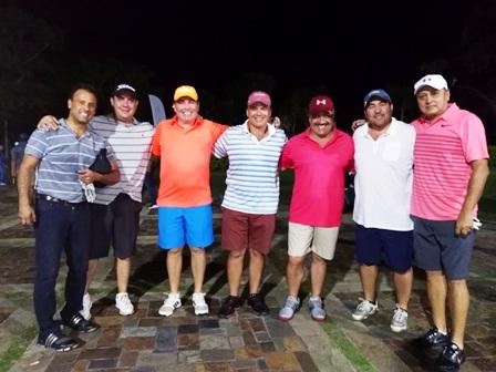 Los-golfistas-del-pais-se-reunieron