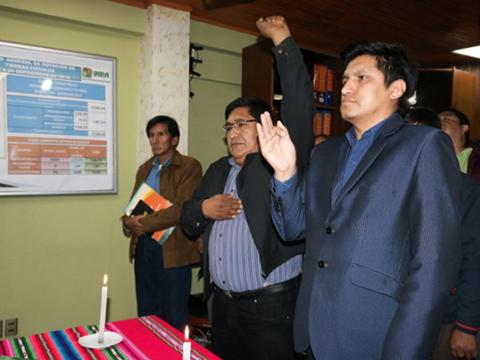 Posesionan-a-Freddy-Limachi-como-el-nuevo-Director-del-INRA-de-Santa-Cruz