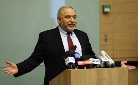 Renuncia-ministro-de-Defensa-israeli-y-pide-elecciones-anticipadas
