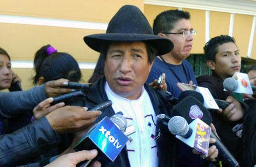 Diputado-Quispe-pide-a-Evo-cumplir-con-el-proceso-judicial-a-Carlos-Mesa